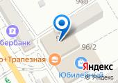 Сервис Дом на карте