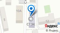 Компания Колледж на карте