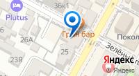 Компания Адвокатский кабинет Светлицкой М.Л. на карте