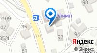 Компания Управление оптовой торговли на карте