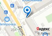 Ломбард РИНОД на карте