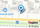 Русский проект-Дон на карте