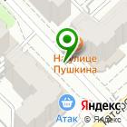 Местоположение компании Художка