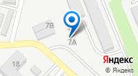 Компания 7 Самураев на карте