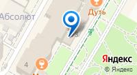 Компания SochiFashionLAB на карте