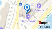 Компания Добрыня на карте
