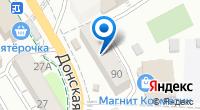Компания Ломбард РИНОД на карте