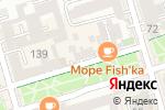Схема проезда до компании Книжный 42 в Ростове-на-Дону