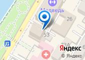 Петербург-ДорСервис на карте