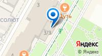 Компания Центр содействия бизнесу на карте