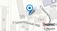 Компания ХОРЕКА ТРЕЙД на карте