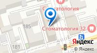 Компания Смета-Дон на карте