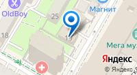 Компания UTS-Travel на карте