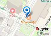 LIFE ADMIN corporation на карте
