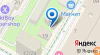 Компания Трансстроймеханизация на карте