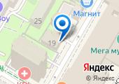 UTS-Travel на карте