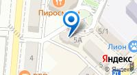 Компания На Цветном бульваре на карте