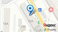 Компания РЭО №10 на карте