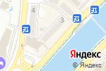 Схема проезда до компании ВАЛЕ-Денталь в Сочи