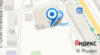Компания Гавань на карте