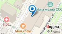 Компания Sotmarket на карте