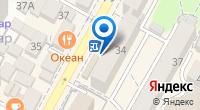 Компания Магазин по продаже молочных продуктов на ул. Воровского на карте