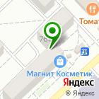 Местоположение компании Рязань шоп