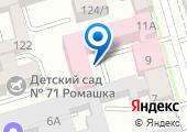 Кабинет пластической хирургии Авдиенко А.А. на карте