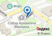 Свято-Михайло-Архангельский собор на карте