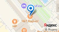 Компания Колесо Фортуны на карте