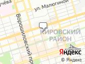 Стоматологическая клиника «Стоматология 32» на карте