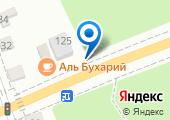 Юстир, ЗАО на карте