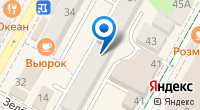 Компания Государственная инспекция труда на карте