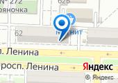 Домиан.ru на карте