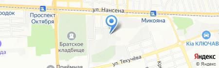 LEDcraft на карте Ростова-на-Дону