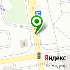 Местоположение компании Мастерская ИП Кобзев ВА