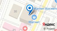 Компания Форма жизни на карте