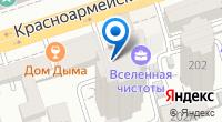 Компания Туристическая Компания №1 на карте