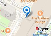 Хмель street на карте
