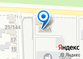 ЖДА-ЮГ на карте