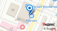 Компания Сити-Парк на карте
