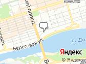 Стоматологическая клиника «Дента-Бьюти» на карте