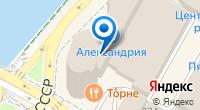 Компания Стиль XXXL на карте