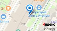 Компания Городской Ломбард на карте