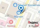 Мособлбанк, ПАО на карте