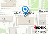 Роствертол, ПАО на карте