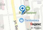 Принт-Ростов на карте