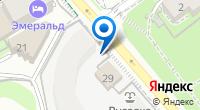 Компания SURF COFFEE на карте