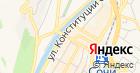Ломбард МАЛАХИТ на карте