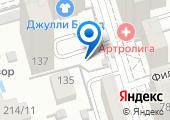 Строительная Компания-РостовДомСтрой на карте